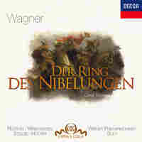 Cover for Der Ring Des Nibelungen