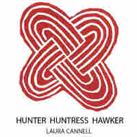 Cover for Hunter Huntress Hawker