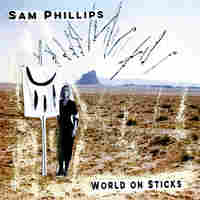 Cover for World On Sticks
