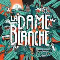 Cover for La Dame Blanche