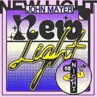 Cover for New Light (Single)