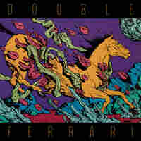Cover for Double Ferrari