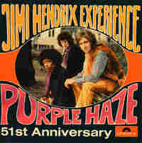 Cover for Experience Hendrix: The Best of Jimi Hendrix