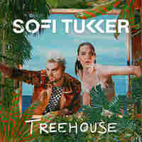 Cover for Treehouse