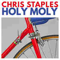 Cover for Holy Moly