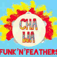 Cover for Funk 'n' Feathers