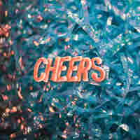 Cover for Cheers