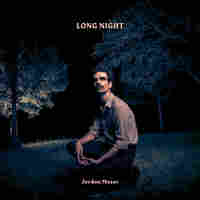 Cover for Long Night
