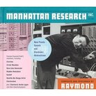 Cover for Manhattan Research, Inc.
