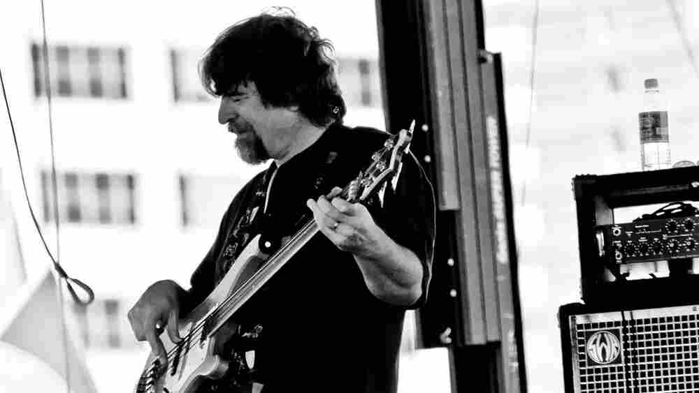 Chris Brubeck performs at the 2007 Detroit Jazz Festival. This set comes from 2009.