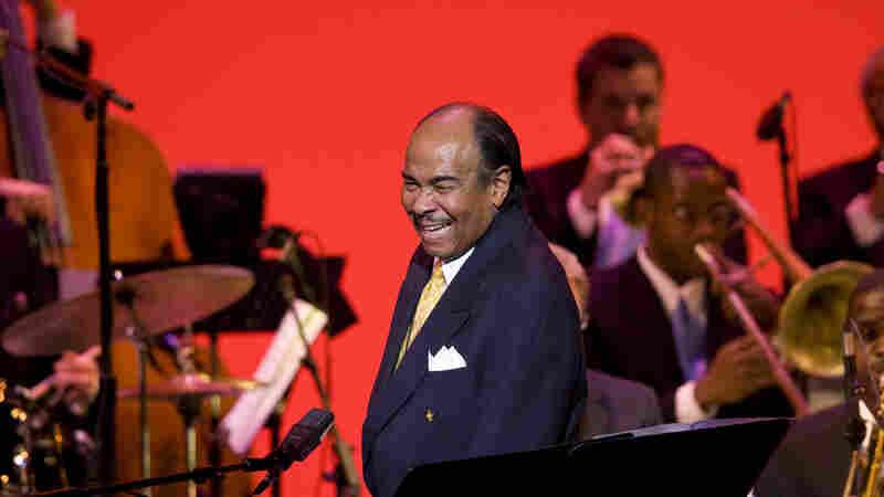 Benny Golson's 80th-Birthday Concert On JazzSet