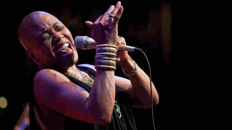 Dee Dee Bridgewater On JazzSet