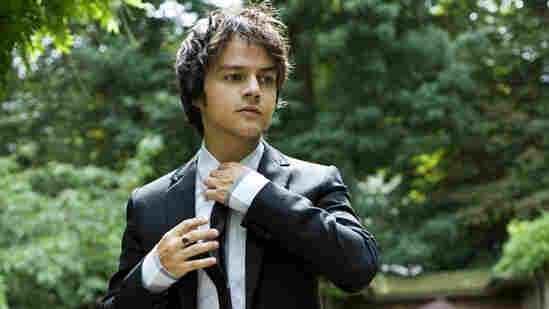 Jamie Cullum On JazzSet