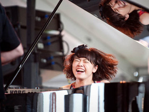 Photo of Hiromi