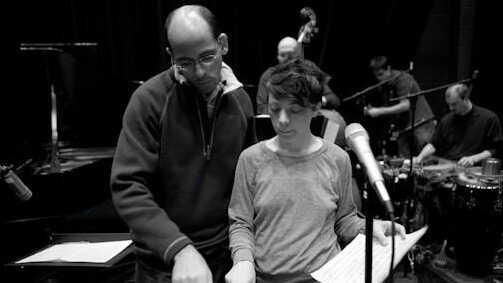 Edward Simon's Afinidad On JazzSet