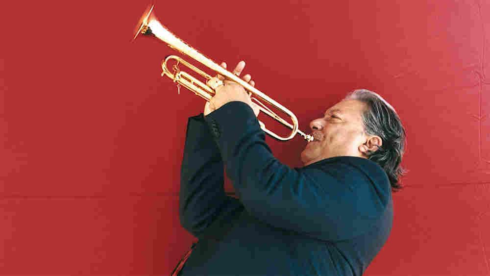 Arturo Sandoval.