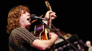 Ben Kweller On Mountain Stage