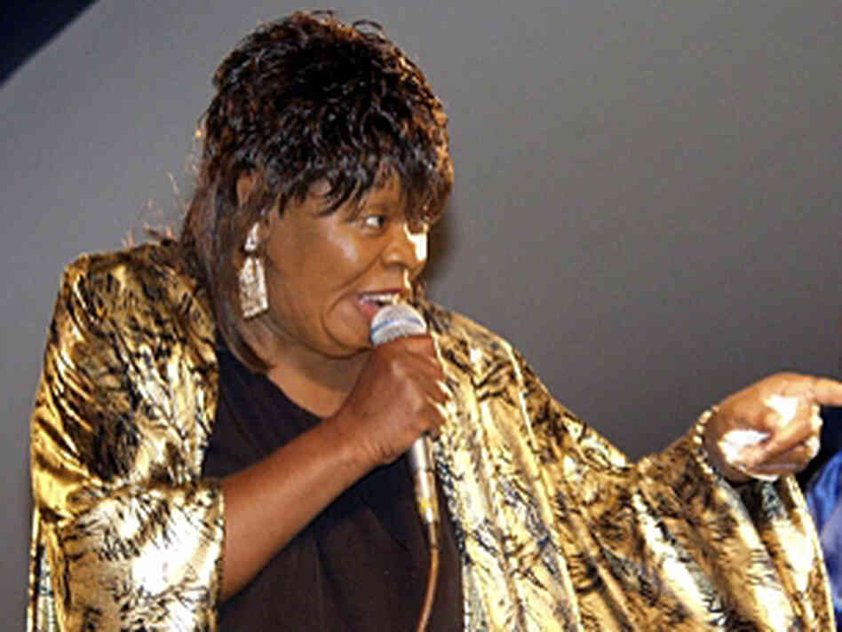 Mother Nature S Back Koko Taylor