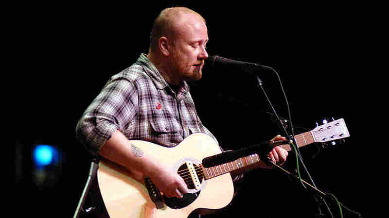 Mike Doughty On Mountain Stage