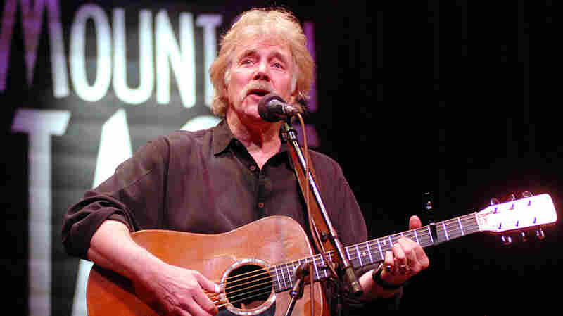 Tom Rush On Mountain Stage