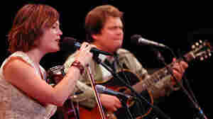 Sara Watkins On Mountain Stage