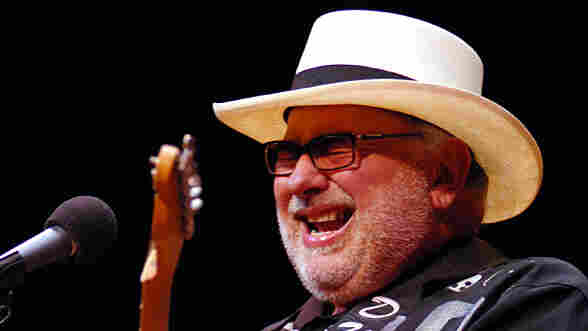Duke Robillard On Mountain Stage