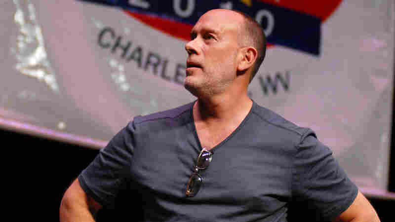 Marc Cohn On Mountain Stage