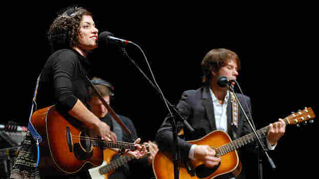 Carrie Rodriguez On Mountain Stage