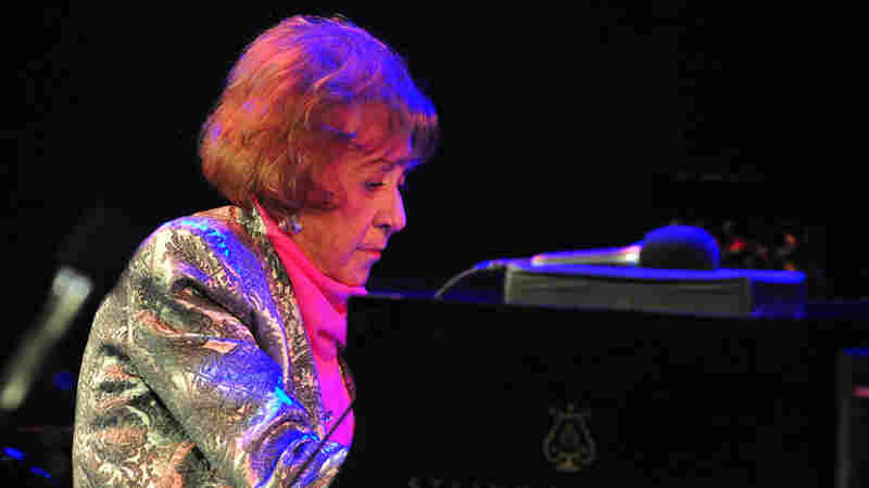 Stars Celebrate 30 Years Of Piano Jazz: Set III