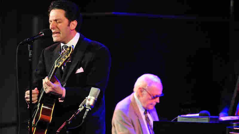 Stars Celebrate 30 Years Of Piano Jazz: Set II