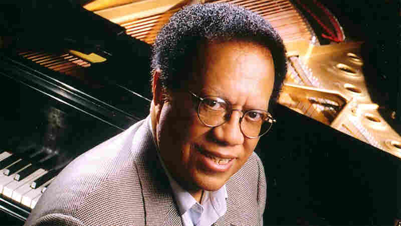 Cedar Walton On Piano Jazz