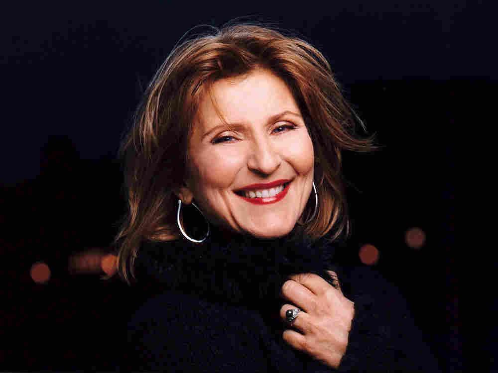 Janis Siegel.