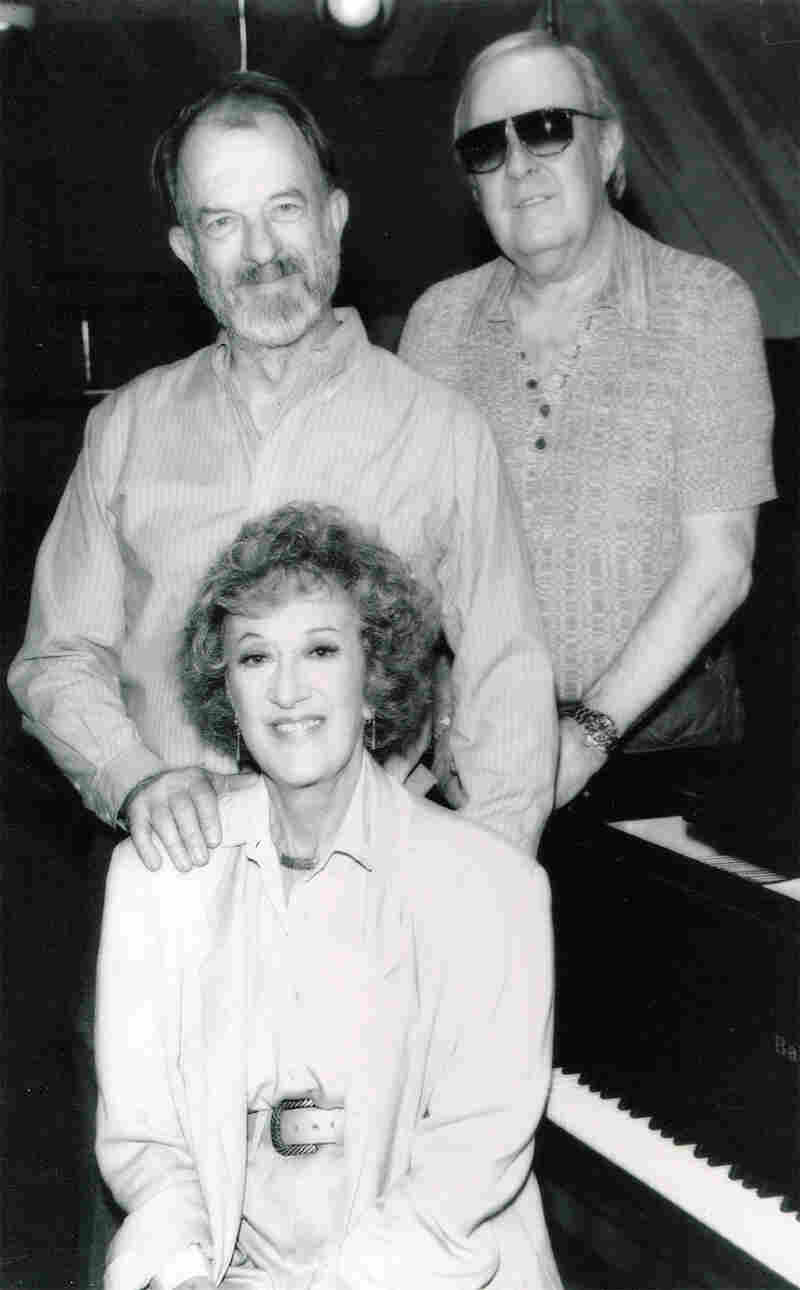 Hickory House Trio.
