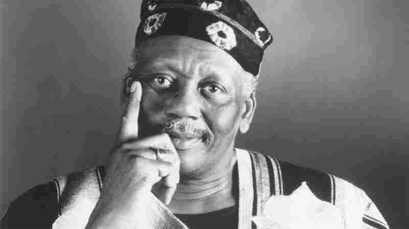 Randy Weston On Piano Jazz