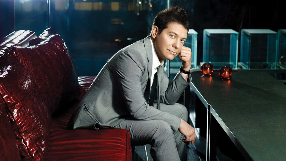 Piano Jazz Presents: Holiday Memories With Michael Feinstein
