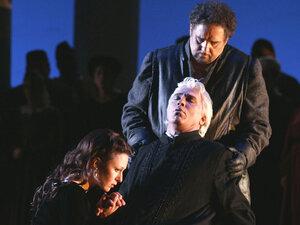 'Simon Boccanegra from Houston Grand Opera'