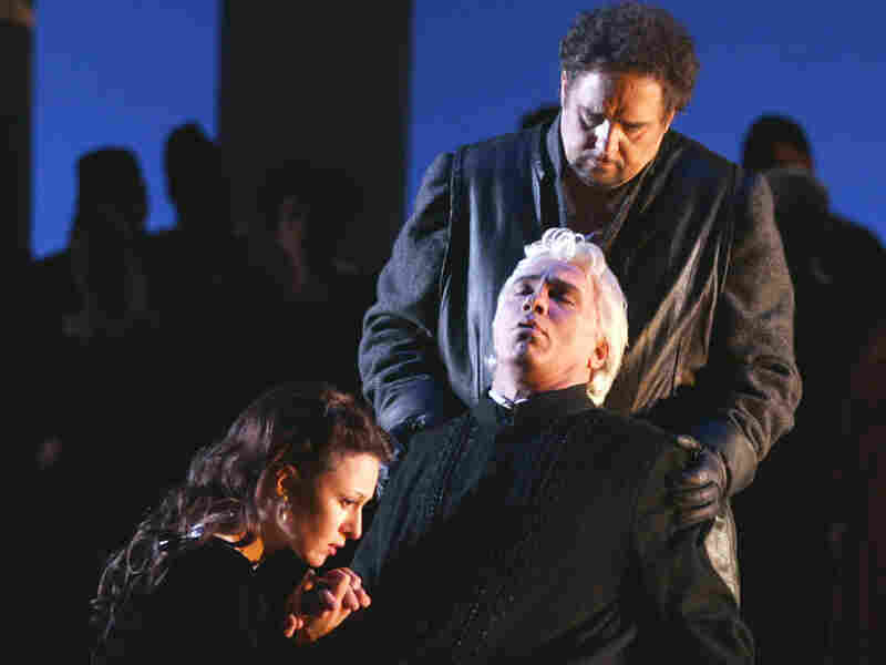 'Simon Boccanegra from Houston Grand Opera'