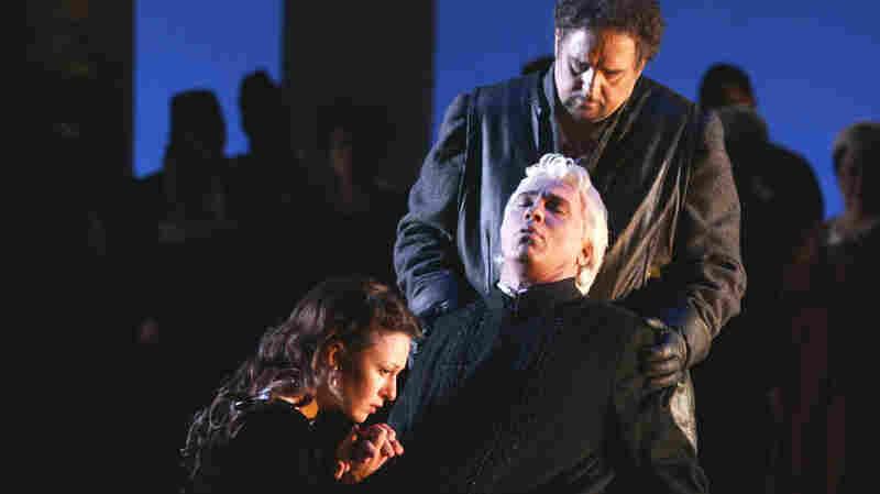 Fathers, Daughters And Fate: Verdi's 'Simon Boccanegra'