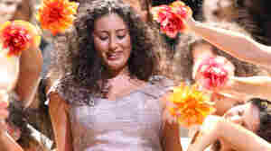 Anita Rachvelishvili as Carmen