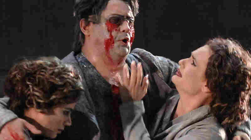 Oedipus Updated: Enescu's All-Embracing 'Oedipe'