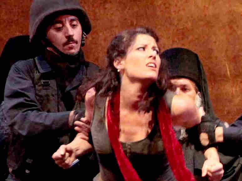Kate Aldrich as Zelmira