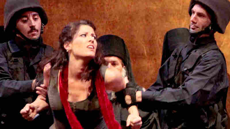 'Zelmira': Revealing The Serious Side Of Rossini