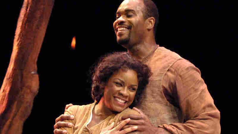 Margaret Garner And Her Husband