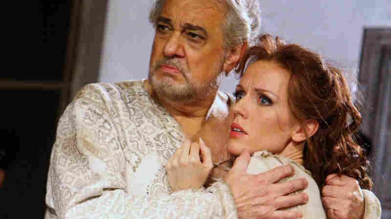 Semi-Historical Drama: Handel's 'Tamerlano'