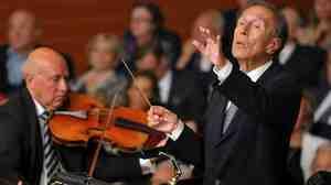 Claudio Abbado conducts Fidelio