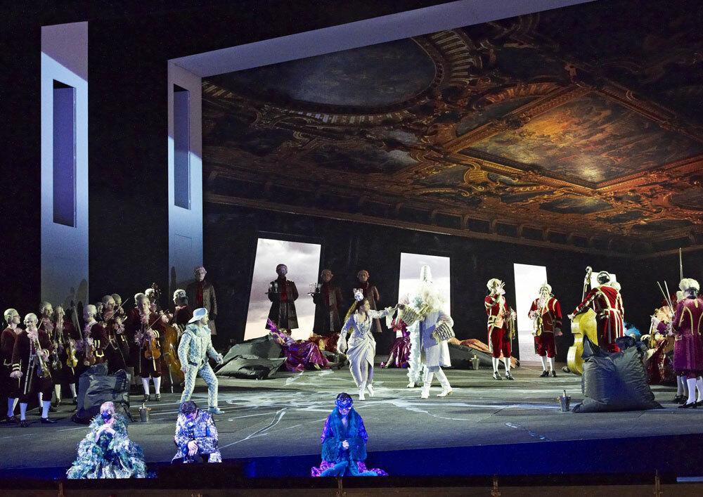 отзывы в венскую оперу для людей, занимающихся