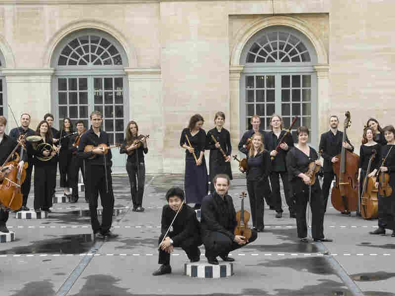 Circle Of Harmony Orchestra