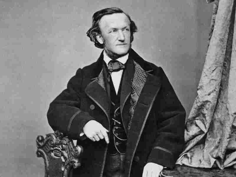 Wagner ca. 1860