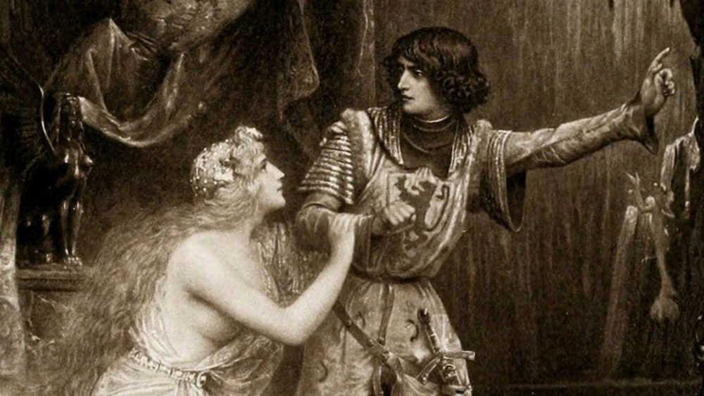Wishful Thinking:  Wagner's 'Tannhäuser'