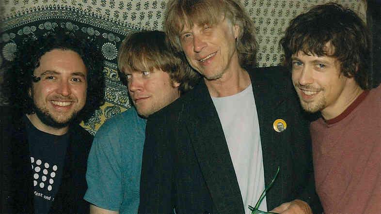 Terry Adams Rock And Roll Quartet